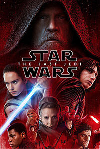 Star Wars: The Last Jedi (3D Hindi) (U/A)