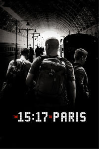 The 15:17 to Paris (A)