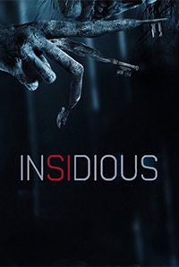 Insidious: The Last Key (Hindi) (A)