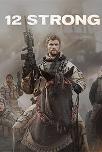 12 STRONG (IMAX 2D) (A)