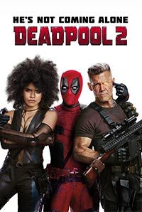 Deadpool 2 (Hindi) (A)