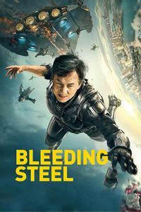 Bleeding Steel (U/A)