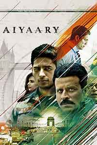 Aiyaary (Exclusively For Women) (U/A)