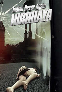 Indian Never Again Nirbhaya