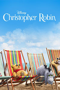 Christopher Robin (U)