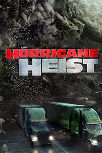 Hurricane Heist (Hindi) (U/A)