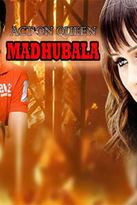 Action Queen Madhubala (U/A)