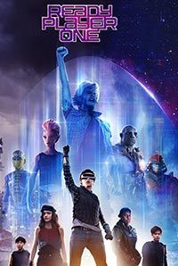 Ready Player One (3D) (4DX) (U/A)