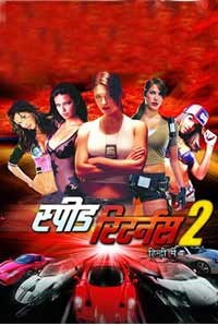Speed Returns 2 (Hindi)