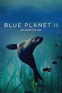 Blue Planet II: One Ocean & The Deep (U)