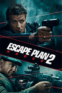 Escape Plan 2: Hades (A)