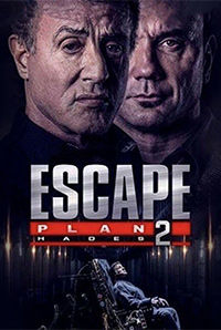 Escape Plan 2: Hades (Hindi) (A)