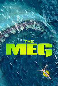 The Meg (Tamil) (U/A)