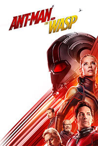 Ant-Man and the Wasp (3D Hindi) (U/A)