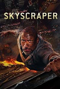 Skyscraper (Hindi) (U/A)