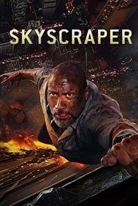 Skyscraper (2D) (4DX) (U/A)
