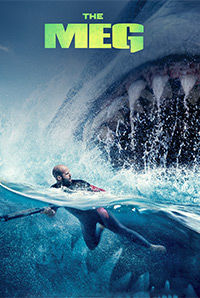 The Meg (2D) (4DX) (U/A)