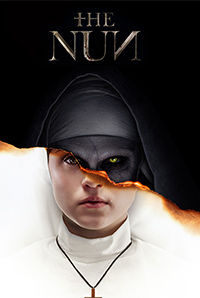 The Nun (Telugu)