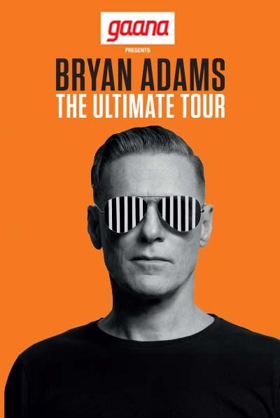 Bryan Adams - The Ultimate Tour