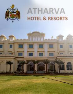 Atharva Hotel and Resorts