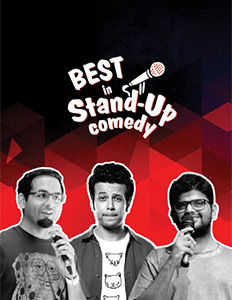 Best in stand up with Siddharth Dudeja, Sapan Verma and Raghav Mandava-2