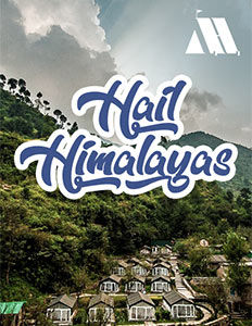 Day Out & Overnight Stay at Hail Himalayas