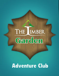 The Timber Garden Adventure Club