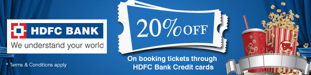 HDFC Bank credit card