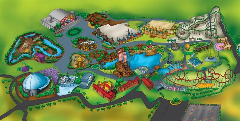 Imagica Theme Park Tickets