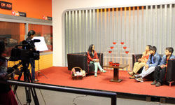 Star TV Television Studio