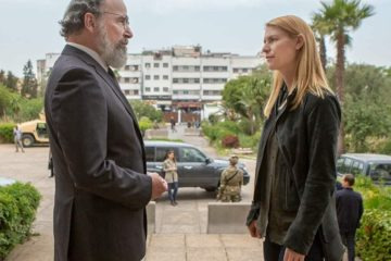 homeland season 8 review