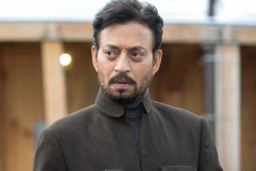 Irrfan Khan - BookMyShow Blog