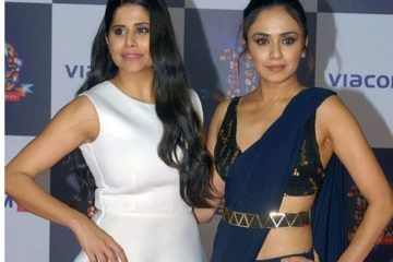 Marathi actresses - BookMyShow Blog