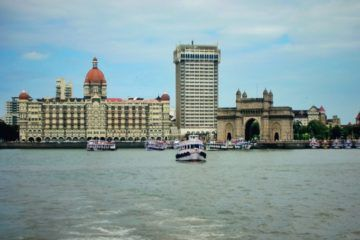 Mumbai video