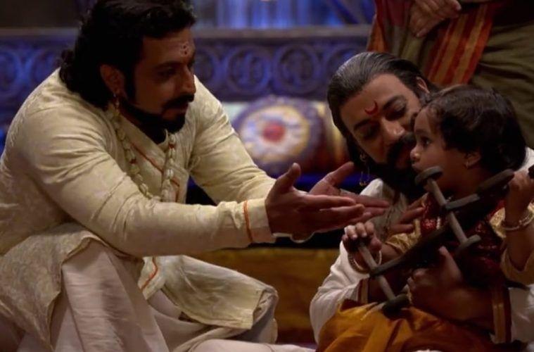 Raja Shivchhatrapati, Marathi shows on Disney+ Hotstar