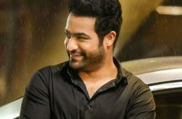 Jr. NTR - BookMyShow Blog