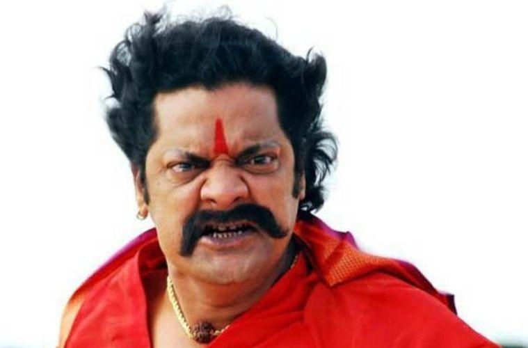 Kannada Villains - BookMyShow Blog