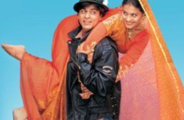 Shah Rukh Khan and Kajol Movies - BookMyShow