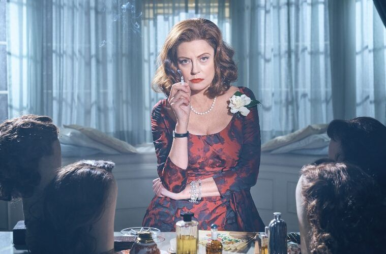 Feud: Bette and Joan, Disney+ Hotstar