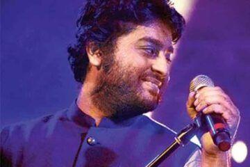 Arijit Singh - BookMyShow