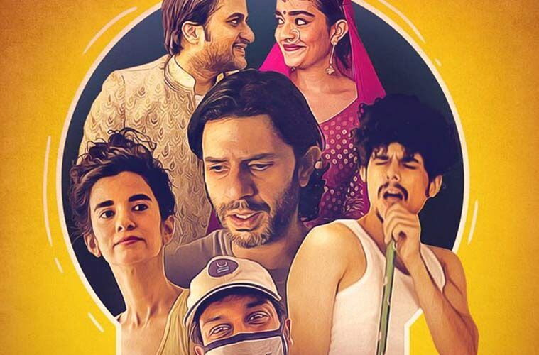 Home Stories Review - BookMyShow