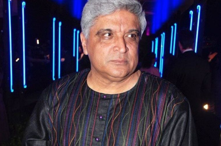 Javed Akhtar - BookMyShow Blog