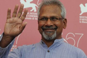 Mani Ratnam - BookMyShow Blog