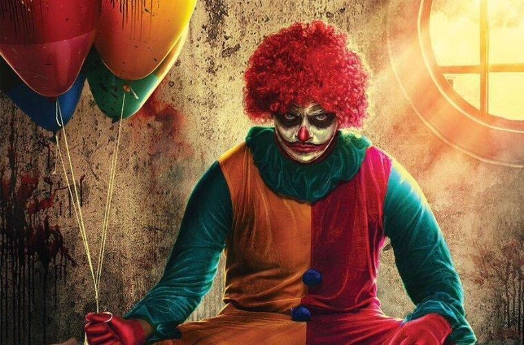 Balloon Tamil Review - BookMyShow Blog