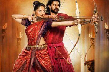 5 Years of Baahubali - BookMyShow Blog