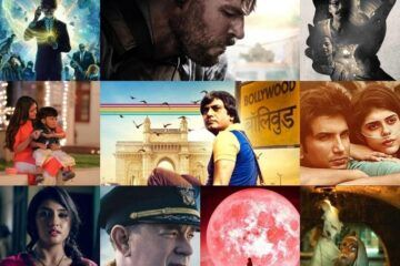 Cast Your Vote For The Best Digital Movie Release - BookMyShow