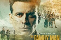 The Family Man, best Indian web-series