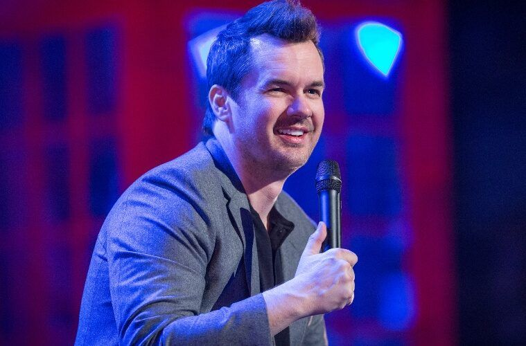 Jim Jefferies Intolerant