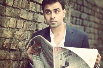 web series actors, Jitendra Kumar