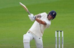 England v/s West Indies, Ben Stokes